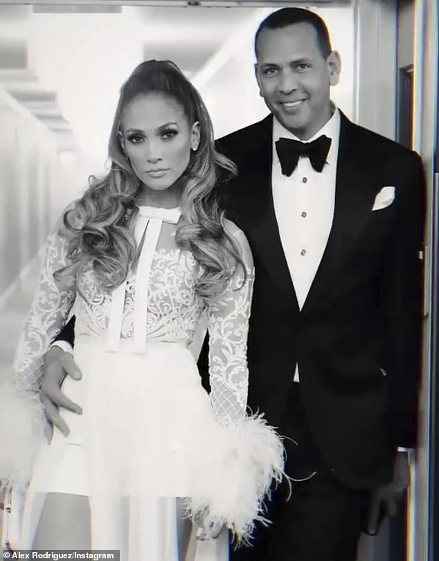 Jennifer Lopez is not so sure she and fiance Alex Rodriguez should get married after cancelling their wedding in June due to COVID-19