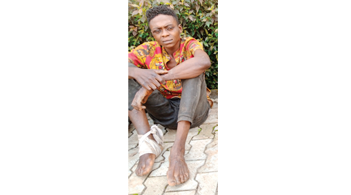 Man narrates how he beheaded his colleague in Ondo Indian hemp farm