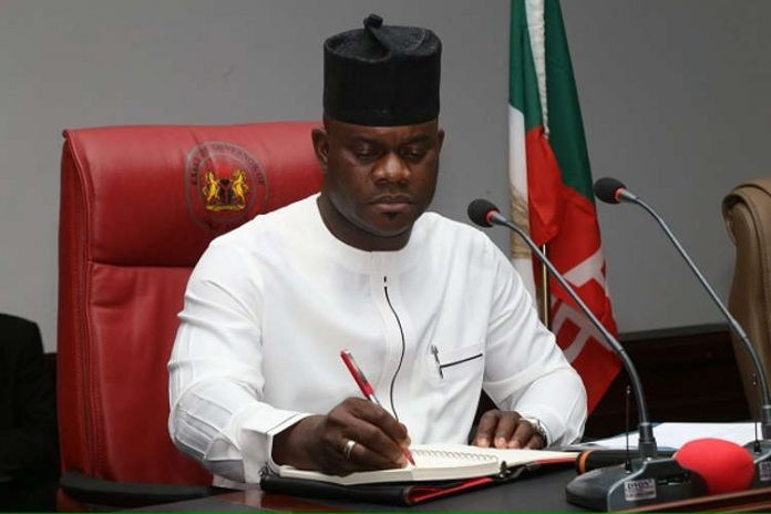 How Gov. Yahaya Bello of Kogi state accomplished what his predecessors couldn?t