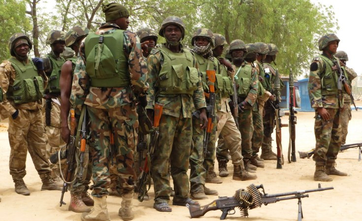 Army arrests 66 suspects, loses 7 personnel in Niger
