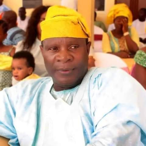 Former Lagos Commissioner slumps, dies while presiding over peace meeting between Muslim groups in Osun community