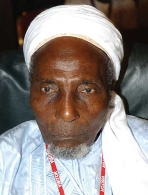 Renowned Islamic scholar and educationist, Sheikh Lemu is dead