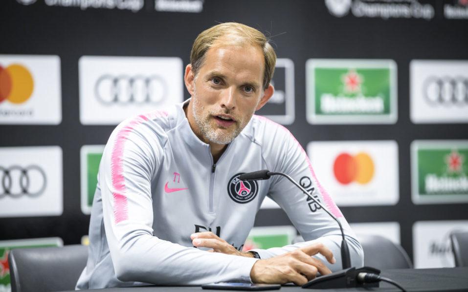 Thomas Tuchel is sacked by PSG with ex-Tottenham boss Mauricio Pochettino