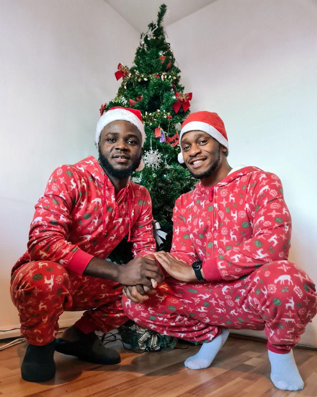 Gay Nigerian man shares