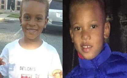Two kid brothers killed in Christmas house fire
