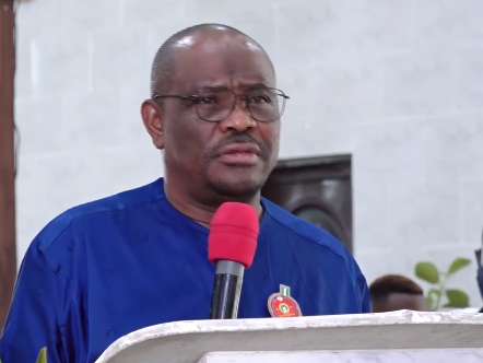 COVID19 second wave: Governor Nyesom Wike threatens to impose fresh lockdown in Rivers state