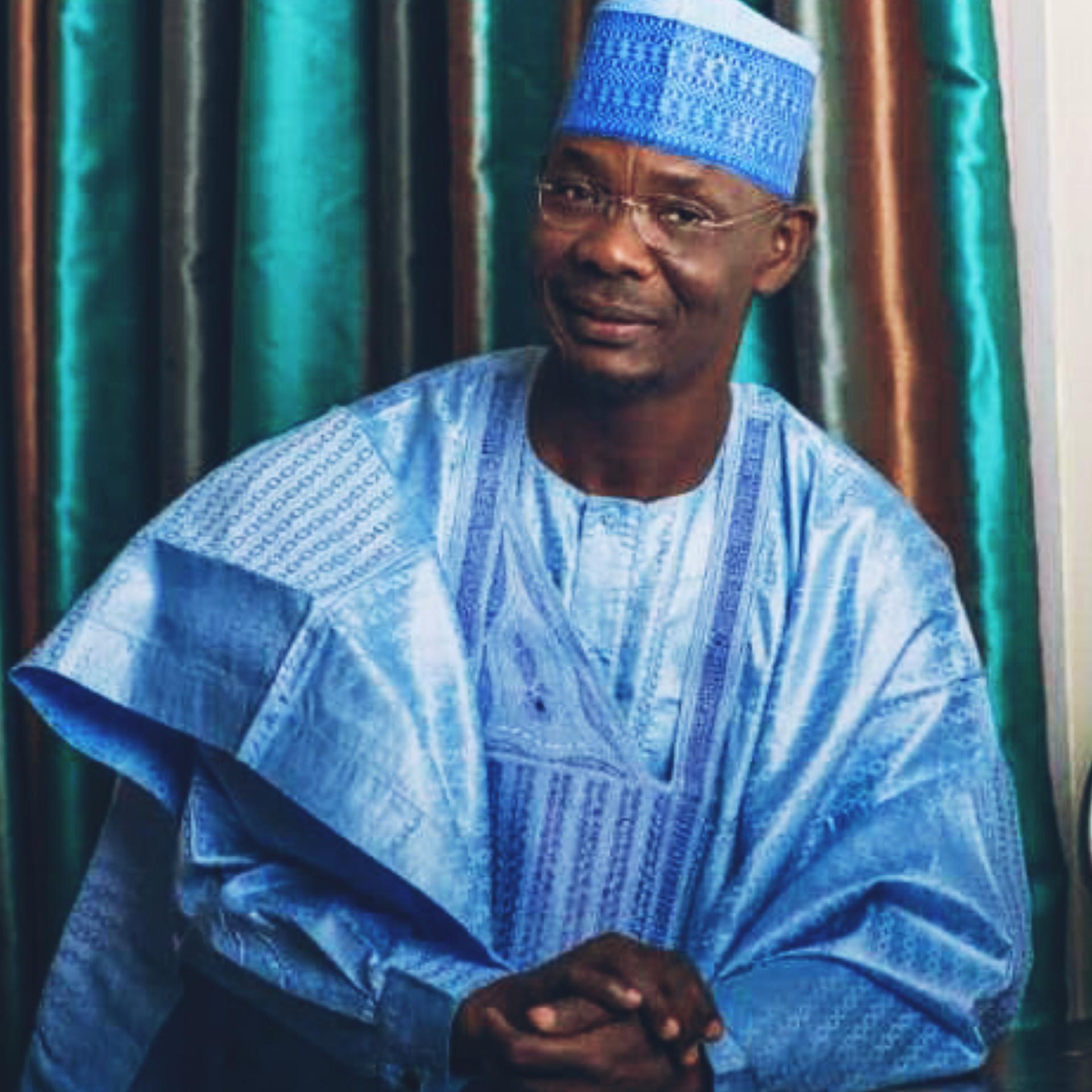 Those calling Nigeria a failed state are ignorant - Governor Sule