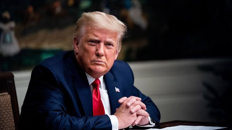 Trump signs covid-19 relief and spending package into law, averting government shutdown