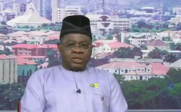 If the COVID19 vaccine comes into Nigeria, we need to do our own evaluation before it can be used on Nigerians. - NMA president, Professor Innocent Ujah says (video)
