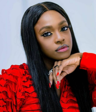 People who falsely accuse others of rape should be jailed for at least two years - Actress Beverly Osu