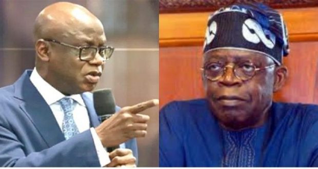 No one in this country or elsewhere is rich enough to pay me off - Pastor Tunde Bakare says as he alleges his sermon about Tinubu was taken out of context