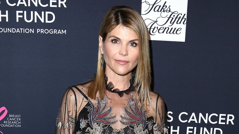 Update: Lori Loughlin released from prison after completing sentence for college admissions scandal
