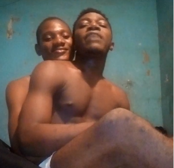 Openly gay Nigerian chef, Ayo, celebrates one year anniversary of dating his Nigerian gay lover (video)