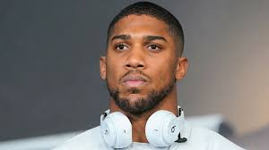 Who you marry is in the top five most important decision in life. Choose wisely ? Anthony Joshua