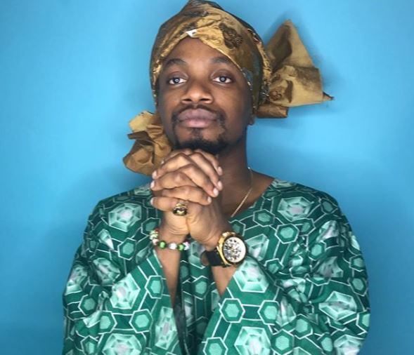We are losing a lot of Nigerian males to fraud, in the next five years the population of Nigerian men in jail in America will be crazy - Comedian Oluwakaponeski