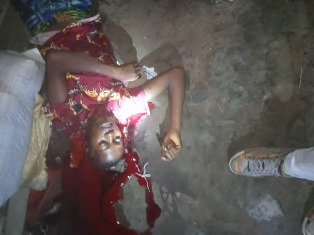 Graphic: Five dead including a toddler as rival cult groups clash in Bayelsa community