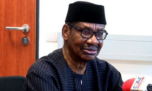 Insecurity: Allow Nigerians bear arms to defend themselves - Professor Itse Sagay advises FG