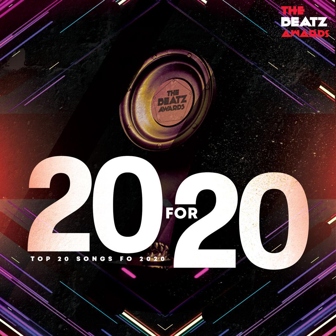 THE BEATZ AWARDS 20FOR20