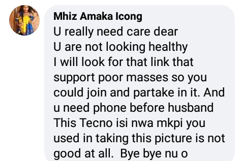 """""""How much your papa get?"""" - Nigerians drag young girl searching for a rich man to take care of her"""