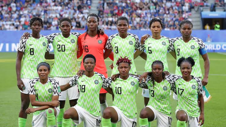 NFF approves Turkish Women
