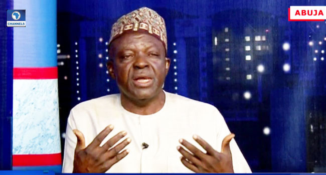 Insecurity: We are very sad and depressed in the Arewa Consultative Forum - Spokesperson, Emmanuel Waye says
