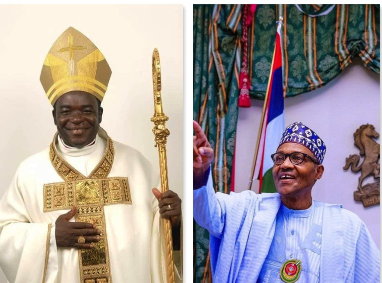 It is only in this country that you can?t talk against the government and go free - Pentecostal Fellowship of Nigeria defends Bishop Kukah