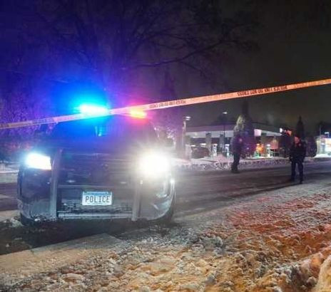 Cops shoot and kill man during traffic stop less than a mile from where George Floyd was killed