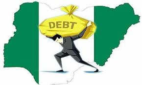 Nigeria?s debt increases to ?32.2trillion
