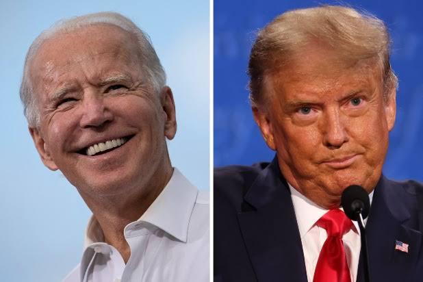 Trump vs Biden : Nearly a dozen Republican senators announce plans to vote against counting electoral votes of battle ground states Biden won