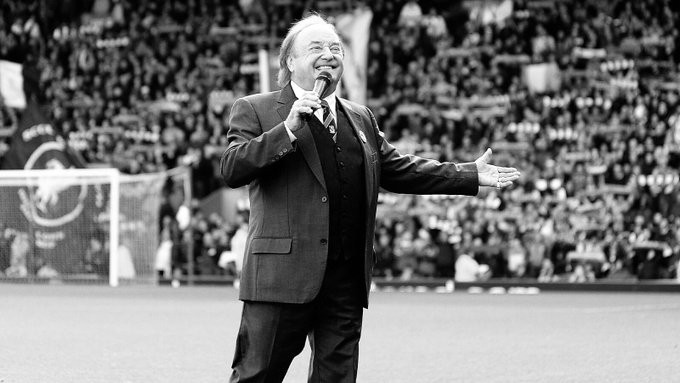 Gerry Marsden, iconic singer of Liverpool anthem ?You?ll Never Walk Alone?, dies aged 78