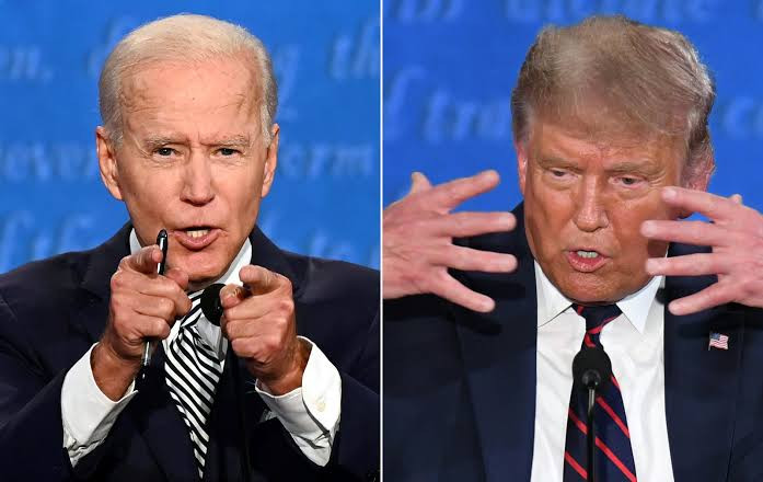 All 10 living former US Defense secretaries declare 2020 election between Trump and Biden is over in forceful public letter