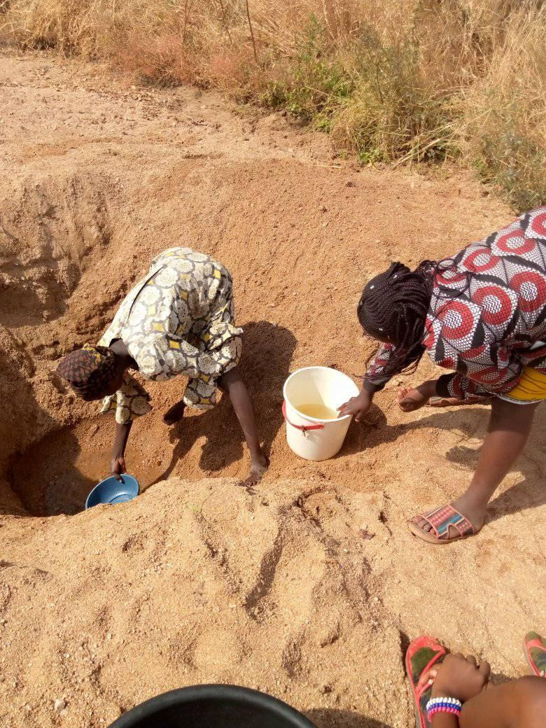 """""""No drinking water, no clinic"""" - Young woman laments over lack of basic amenities in her village in Adamawa state"""