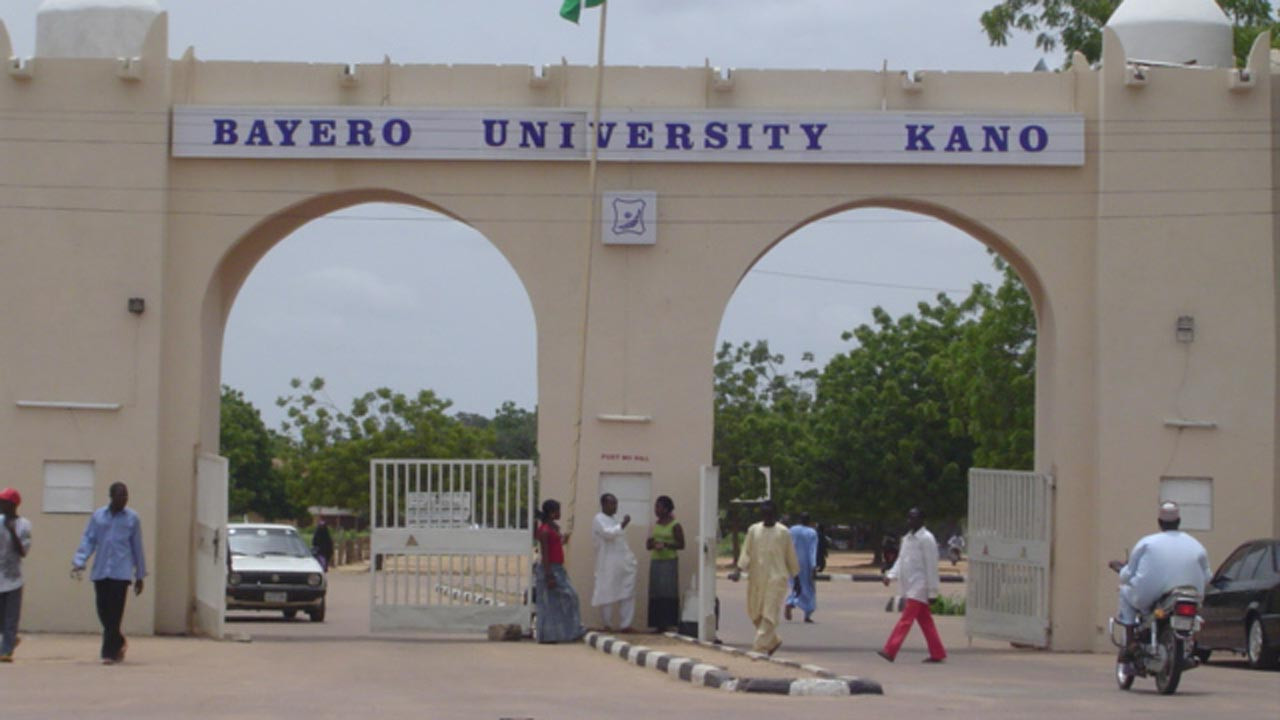 Bayero University Kano cancels 2019-2020 academic sesssion