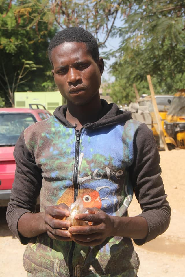 Man killed, beheaded and gouged out the eyes of his 17-year-old neighbour for money ritual in Bauchi state