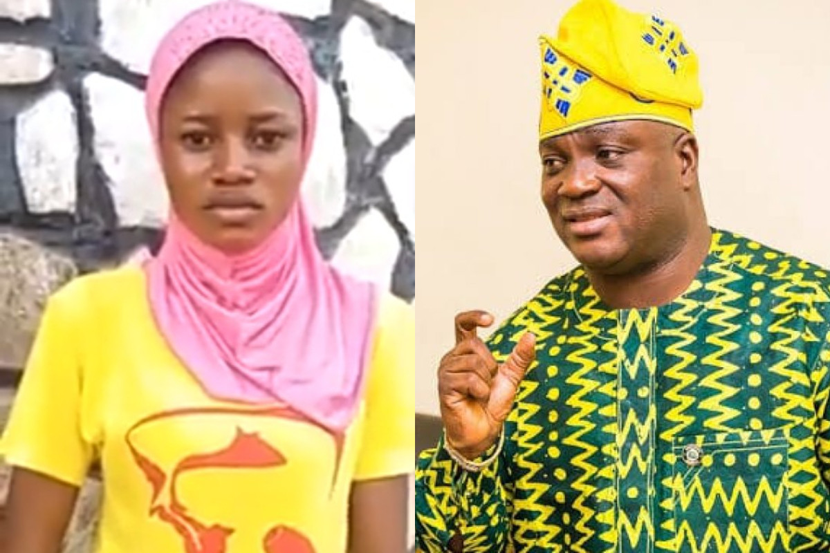 Family of 16-year-old girl who accused Ogun commissioner of sexually assaulting her can