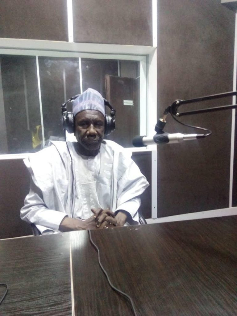 Outside Maiduguri, nobody is safe in Borno -  Dean of Borno Elders Forum, Prof Dikwa says