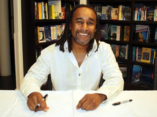 Best-Selling author, Eric Jerome Dickey dies at 59 after battling a longtime illness