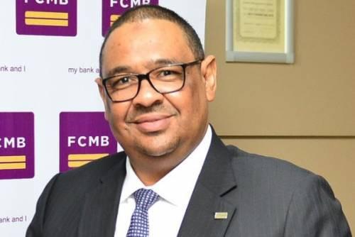 Paternity scandal: FCMB MD, Adam Nuru goes on leave