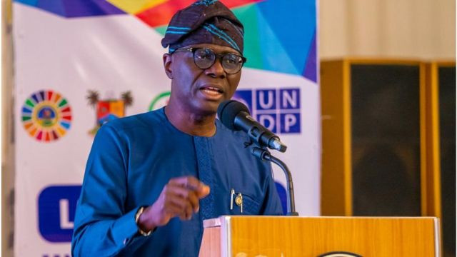 We don't want another lockdown,' Governor Sanwo-Olu warns Lagos residents  about 2nd wave of COVID-19