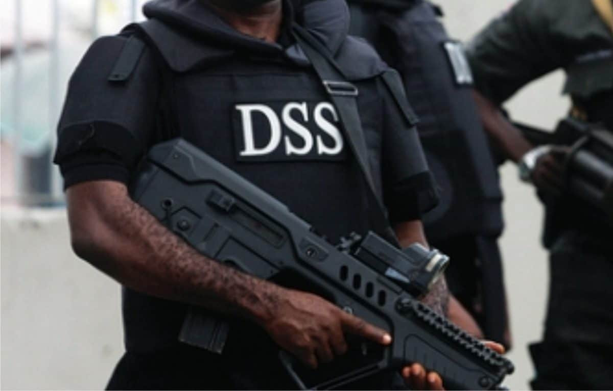 We are not recruiting - DSS alerts of employment scams