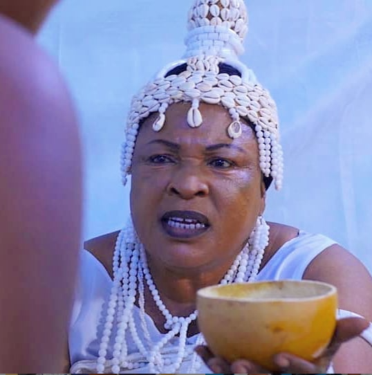 Veteran Yoruba actress, Orisabunmi dies at 60