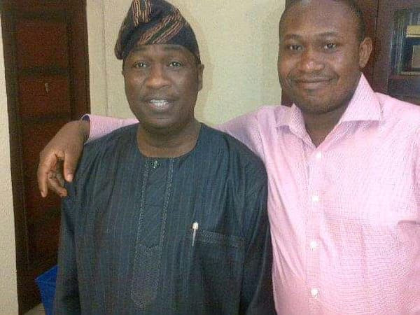 Lagos state deputy governor, Obafemi Hamzat loses brother to COVID19
