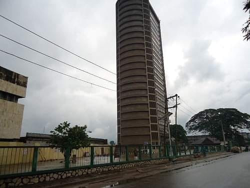 One dead, three injured as Cocoa House elevator collapses in Ibadan