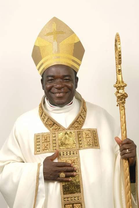 Nigeria has become a huge wasteland, we sin at home by stealing the nation?s resources and seek forgiveness in Saudi Arabia and Jerusalem - Bishop Kukah