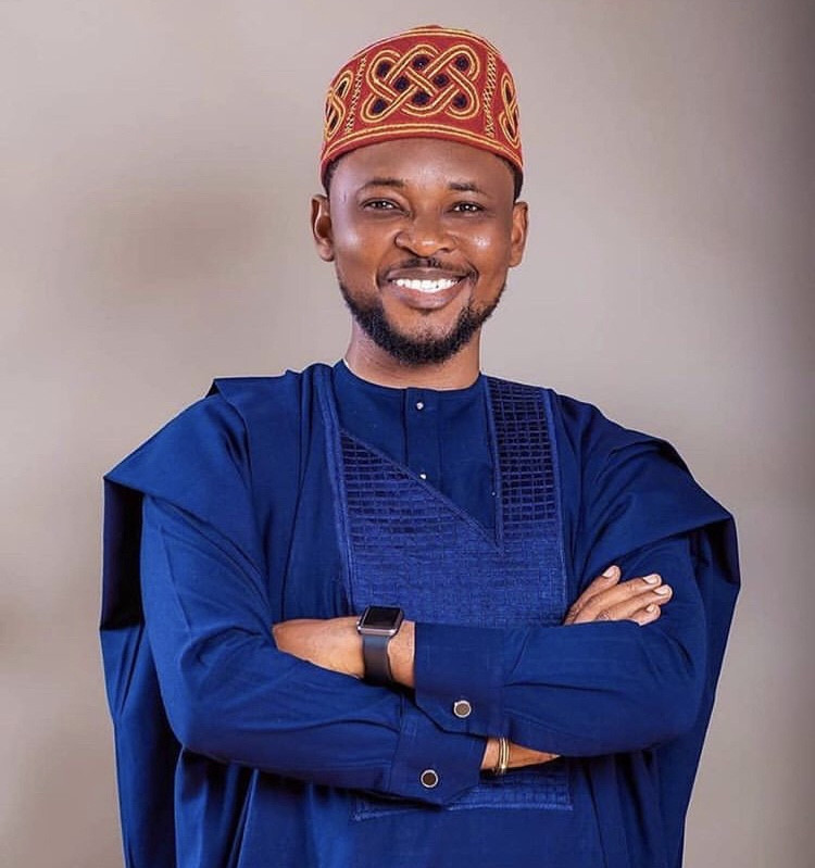 It should be a crime to bring children into this world you don?t intend to train and nurture - JJ Omojuwa