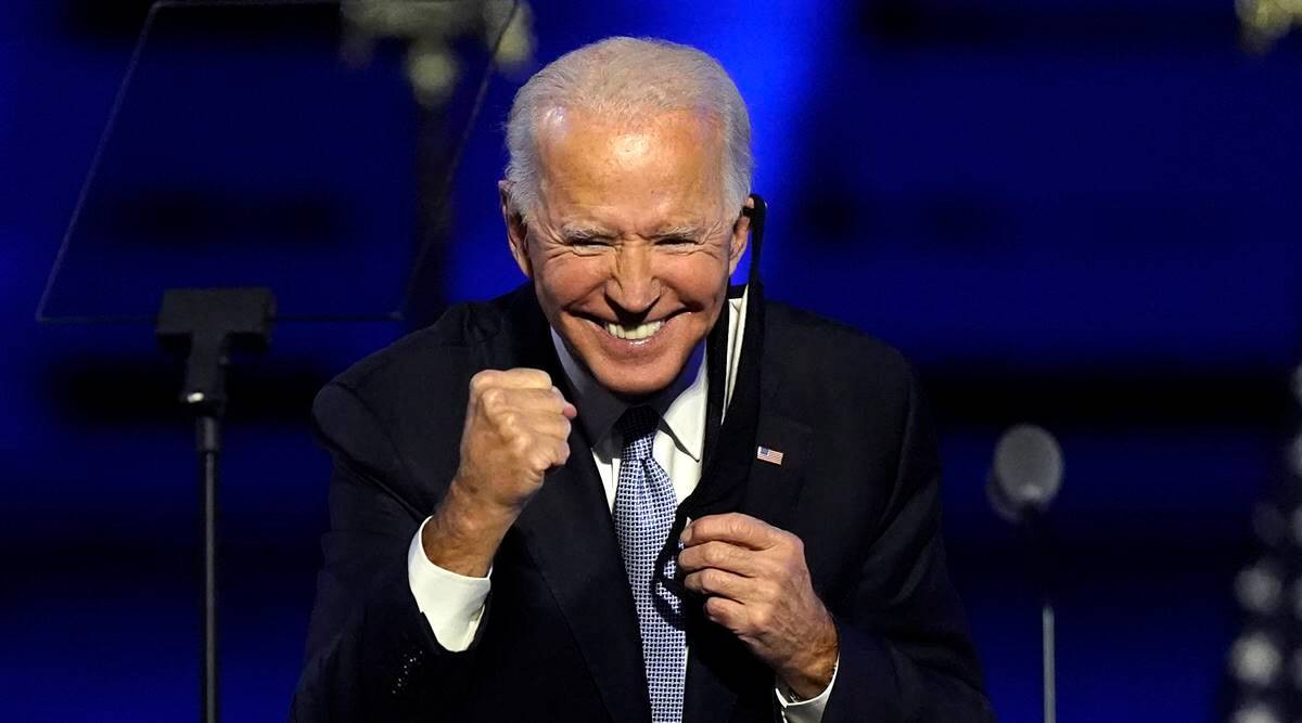 Breaking: Congress certifies Joe Biden as next US president hours after Trump supporters invaded the Capitol building?