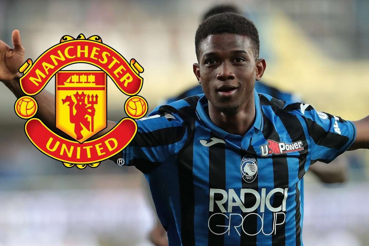Manchester United complete ?37m signing of Diallo from Atalanta