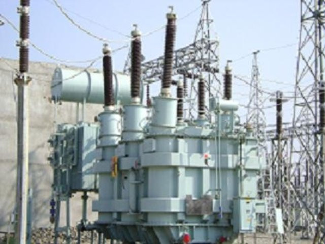 Nigeria records an all-time peak power generation of 5,552.8 megawatts