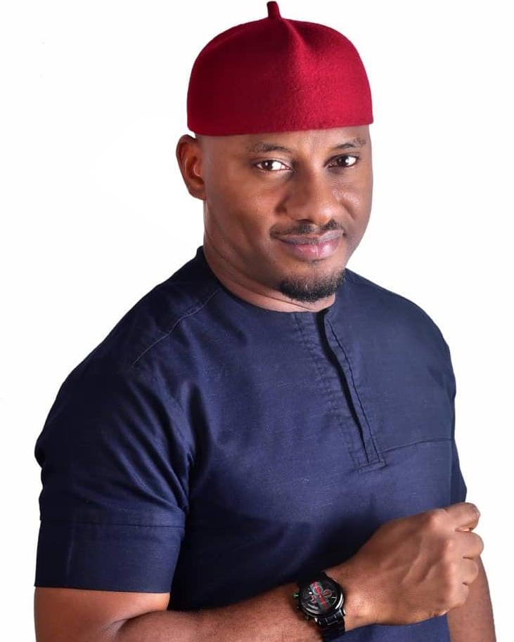 I will run for presidency in 2023 - Yul Edochie