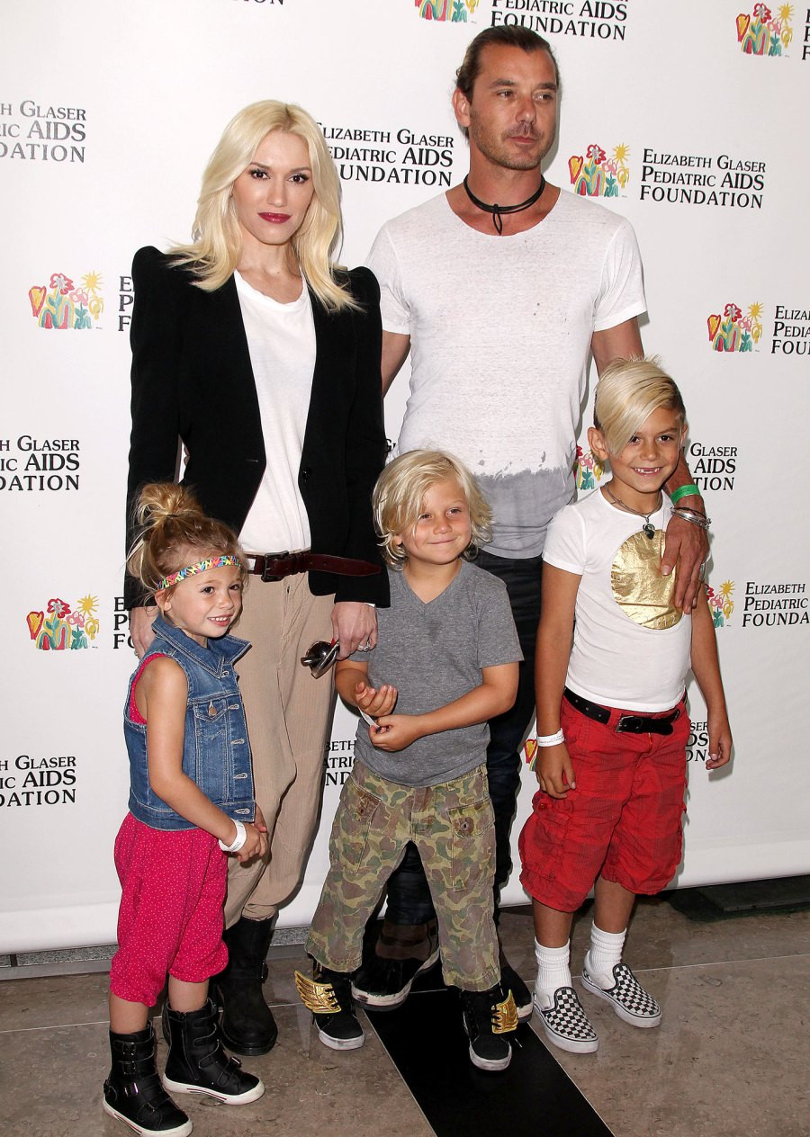 Gwen Stefani finally gets her marriage to Gavin Rossdale annulled by the Catholic church